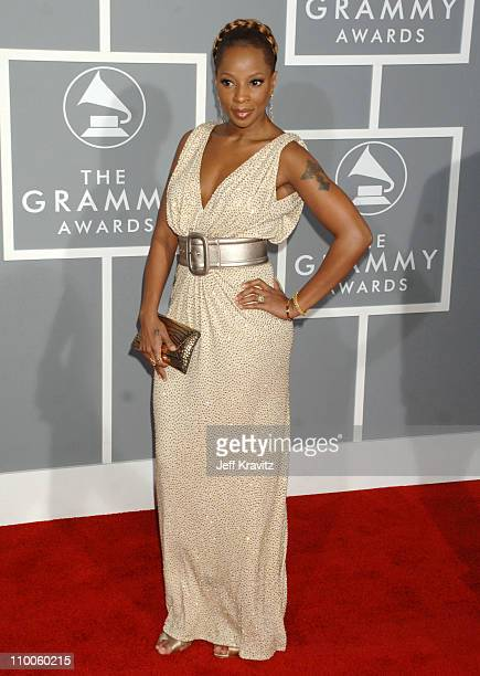 Mary J Blige nominee Record Of The Year Song Of The Year Best Pop Collaboration With Vocals Best Female RB Vocal Performance Best RB Performance By A...