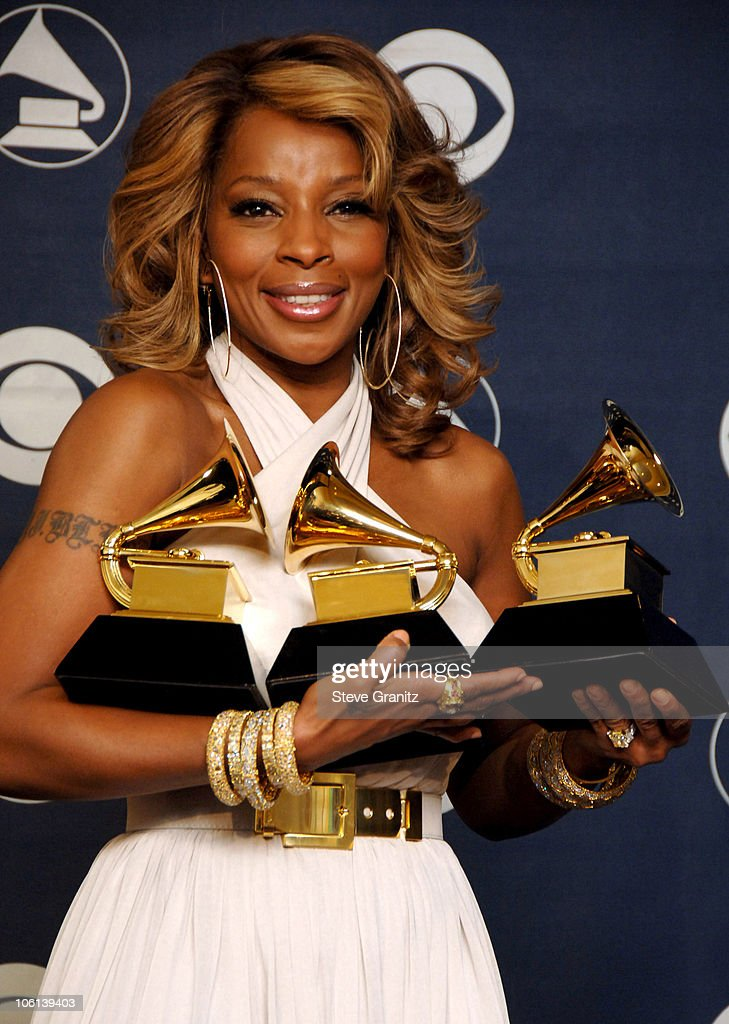 the 49th annual grammy awards   press room getty images