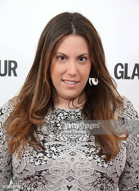 Mary Katrantzou attends the Glamour Women Of The Year Awards at Berkeley Square Gardens on June 2 2015 in London England