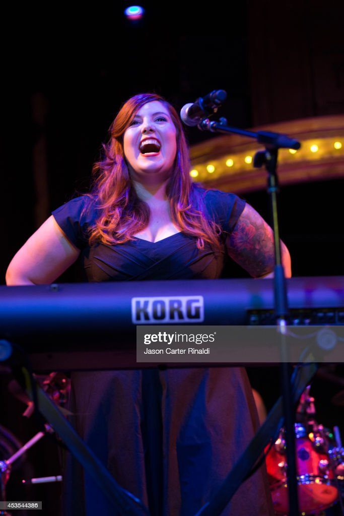 A Special Evening With Mary Lambert