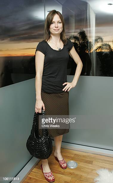 Mary Lynn Rajskub during French Connection Fall Fashion Preview at Private Residence in Los Angeles California United States