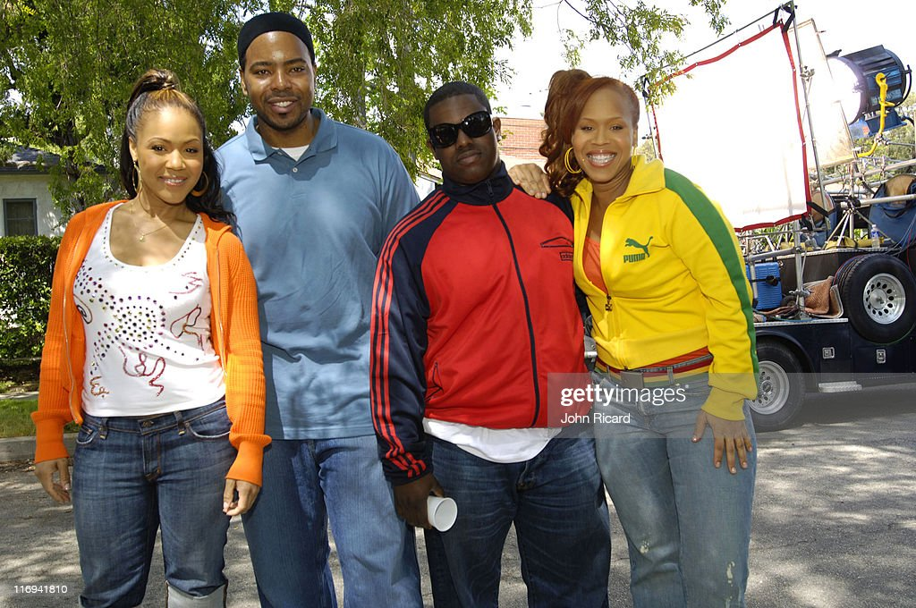 Mary Mary Director Ezekial Dickson and Warryn Campbell