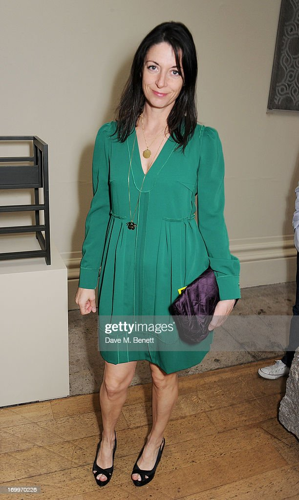 <a gi-track='captionPersonalityLinkClicked' href=/galleries/search?phrase=Mary+McCartney&family=editorial&specificpeople=208098 ng-click='$event.stopPropagation()'>Mary McCartney</a> attends the preview party for The Royal Academy Of Arts Summer Exhibition 2013 at Royal Academy of Arts on June 5, 2013 in London, England.
