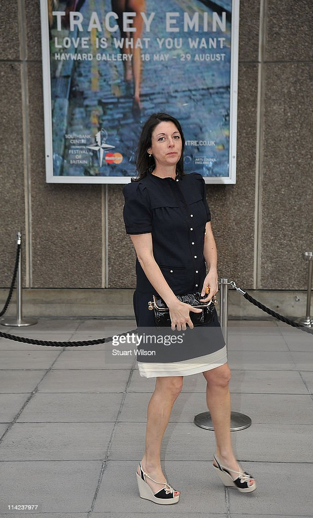 Love Is What You Want' Press View at The at The Hayward Gallery on May 16, 2011 in London, England.