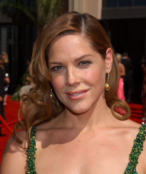 Mary Mccormack Stock Photos And Pictures