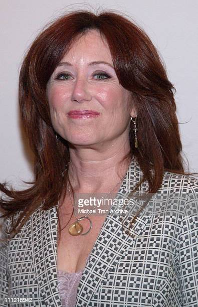 Mary McDonnell during The Museum of Television Radio Presents The 23rd Annual William S Paley Television Festival An Evening with 'Battlestar...
