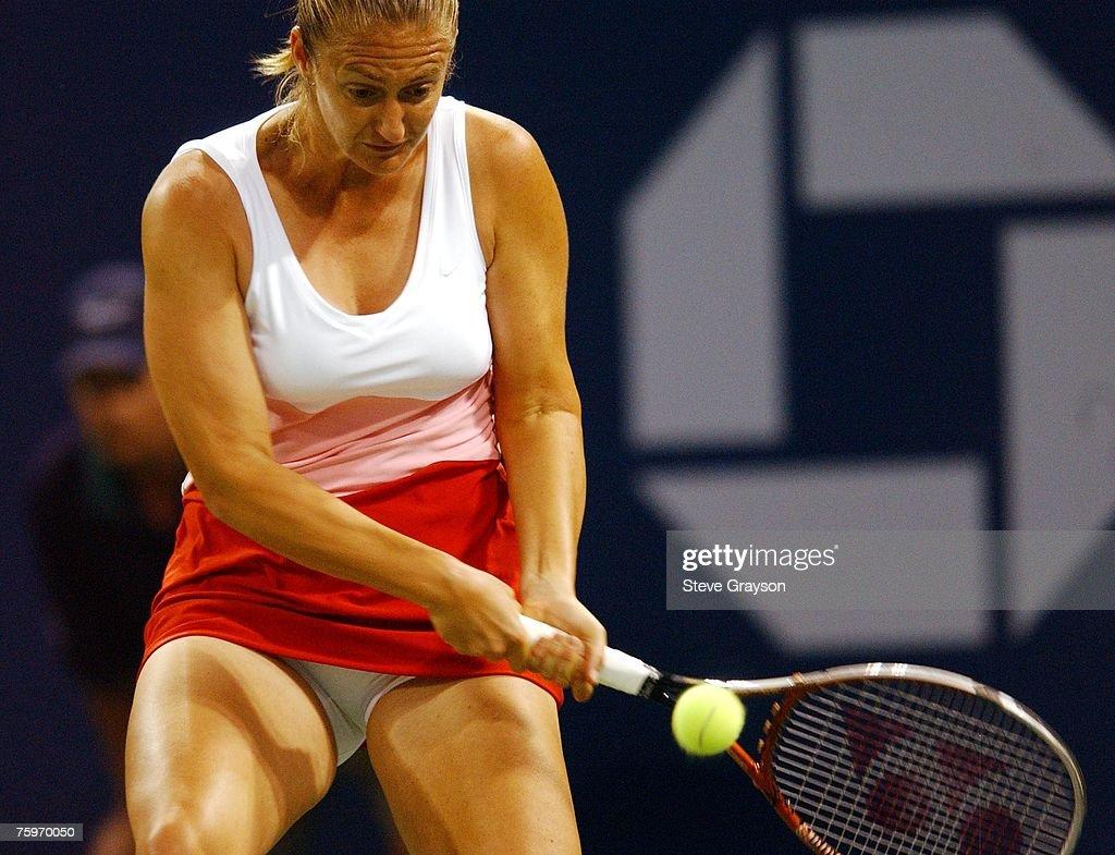 2003 JPMorgan Chase Open Tamarine Tanasugarn vs Mary Pierce