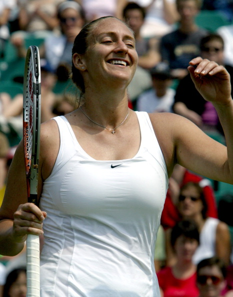 Mary pierce frozen picture 41