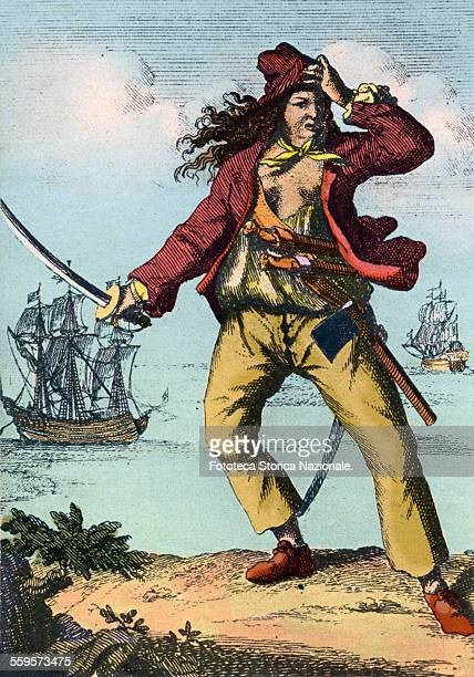 Mary Read woman pirate She was educated since her childhood to a male role She lived a female role only when she married and had children When she...