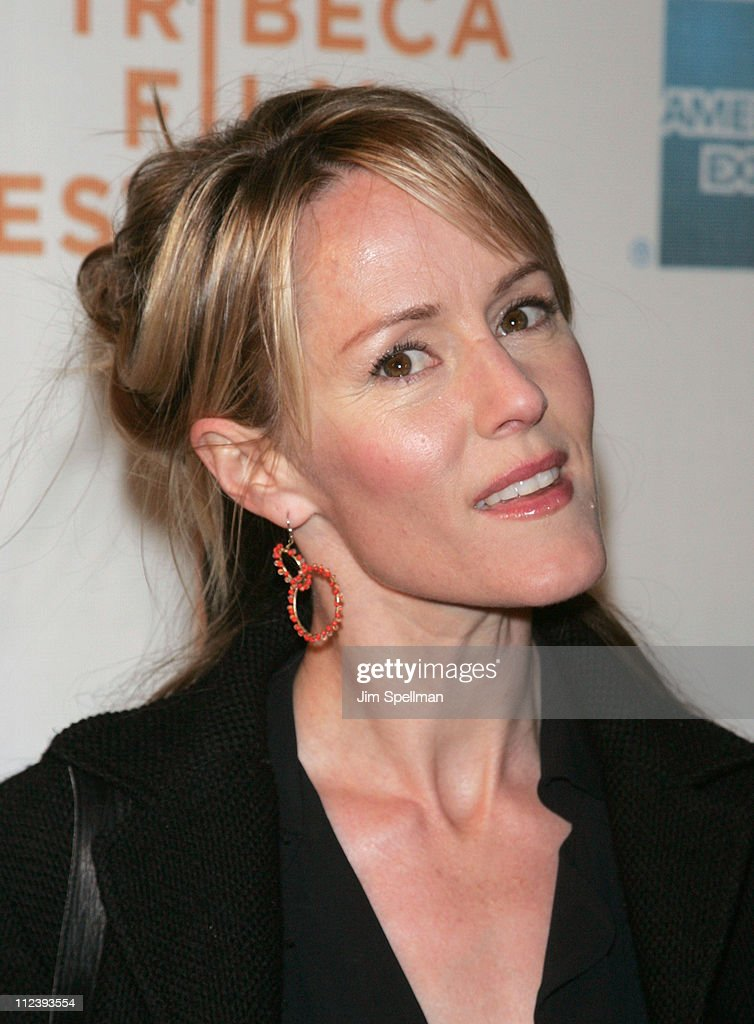 Mary Stuart Masterson during 6th Annual Tribeca Film Festival - 'Gardener of Eden' - Outside Arrivals at Tribeca Performing Arts- TPAC in New York City, New York, United States.