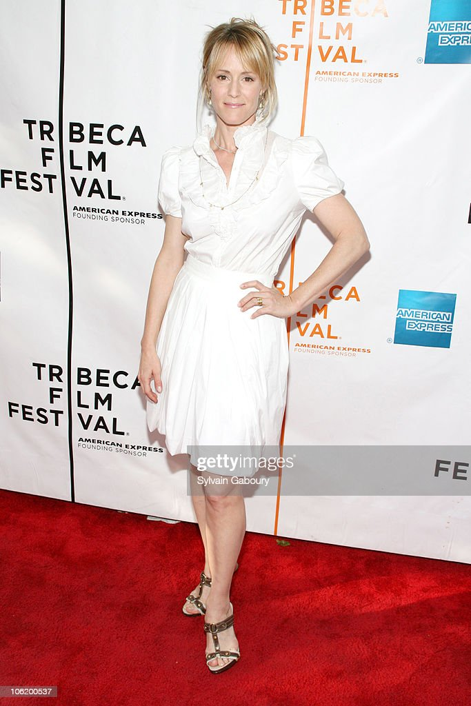 "6th Annual Tribeca Film Festival - Premiere of ""The Cake Eaters"" - Red Carpet"