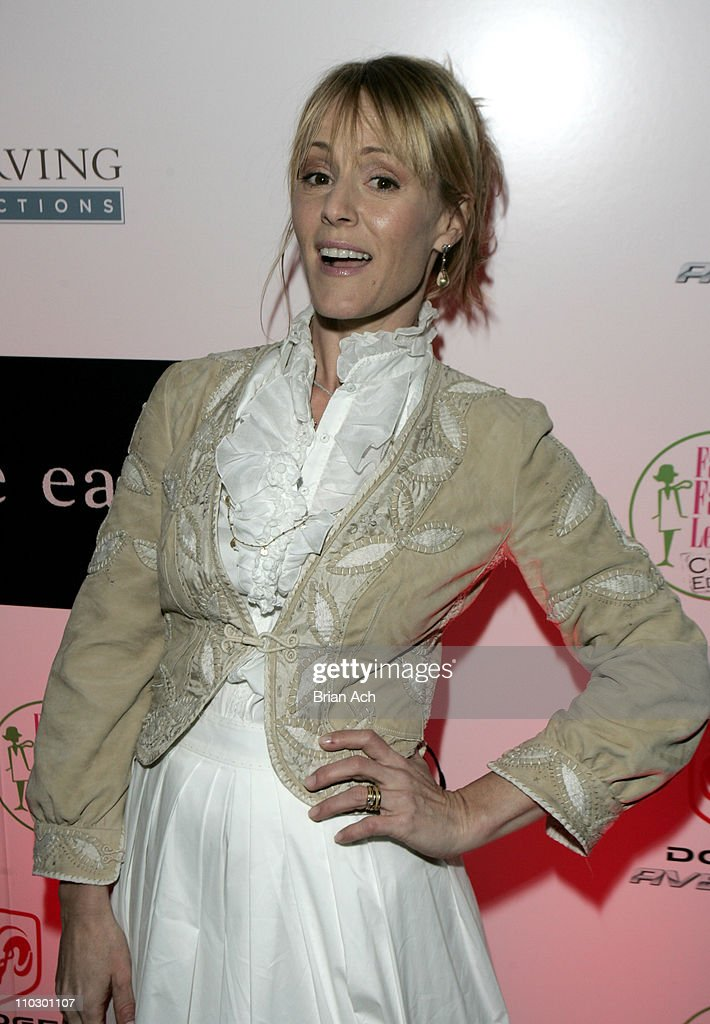 Mary Stuart Masterson during 6th Annual Tribeca Film Festival - 'The Cake Eaters' - After Party at Star Lounge in New York City, New York, United States.