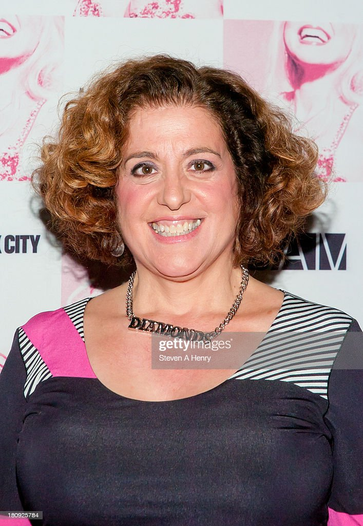Mary Testa attends 'Anna Nicole The Opera' Opening Night at Skylight One Hanson on September 17, 2013 in New York City.