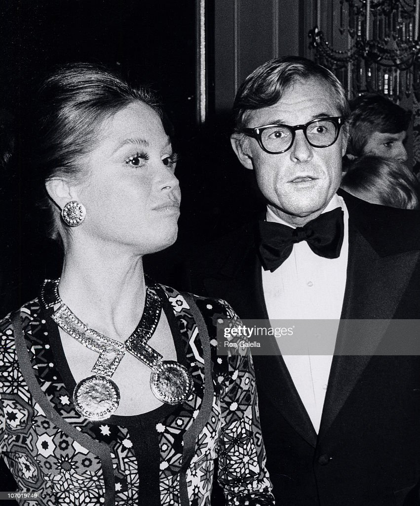 <a gi-track='captionPersonalityLinkClicked' href=/galleries/search?phrase=Mary+Tyler+Moore&family=editorial&specificpeople=93746 ng-click='$event.stopPropagation()'>Mary Tyler Moore</a> and Grant Ticker during 29th Annual Golden Globe Awards at Hilton Hotel in Beverly Hills, California, United States.