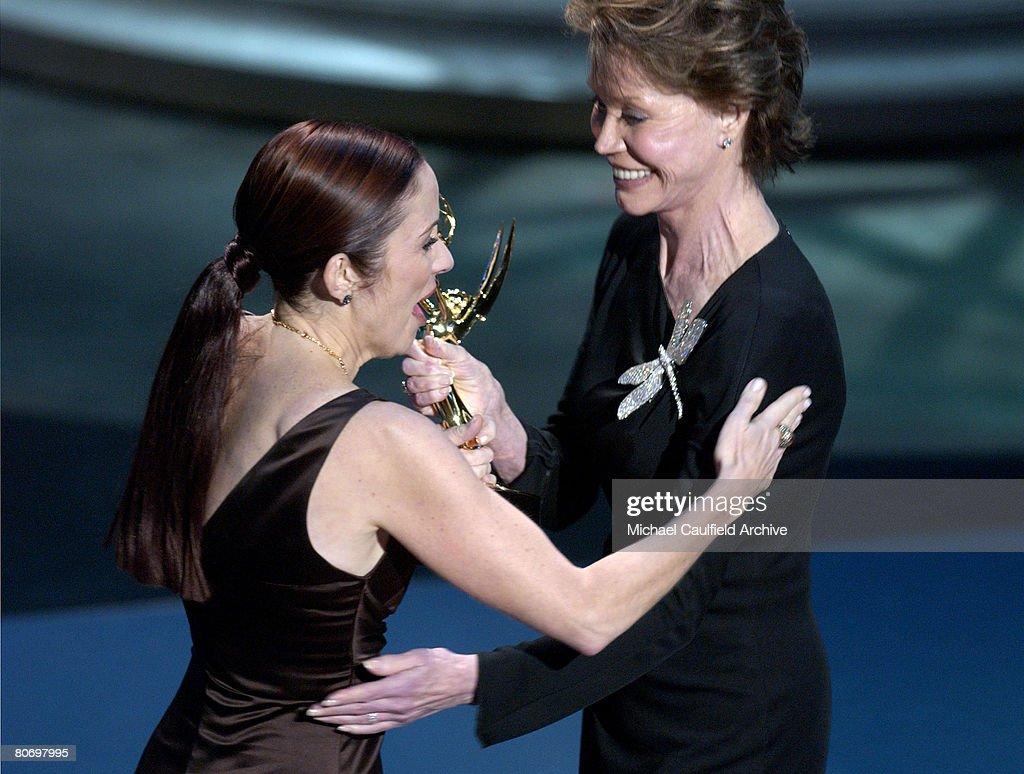 53rd Primetime Emmy Awards