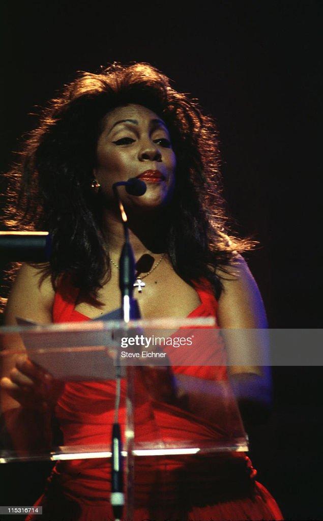 Lifebeat Allstar Benefit Concert - 7-13-1995