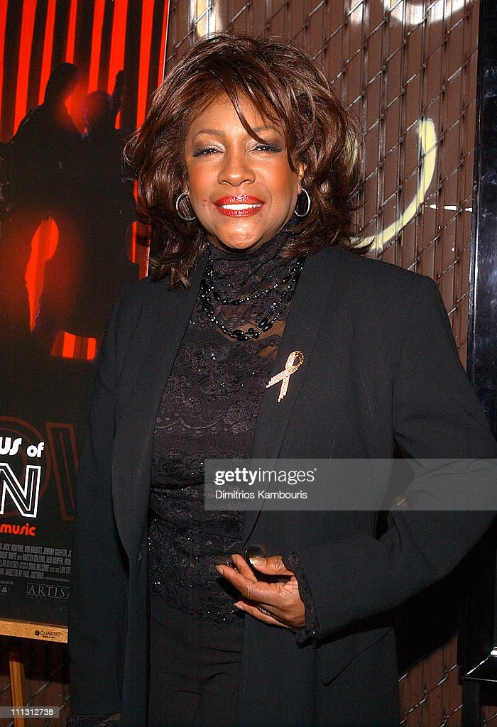 "New York Premiere of ""Standing in the Shadows of Motown"" - Arrivals"