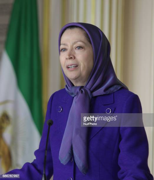 Maryam Rajavi Presidentelect of the National Council of Resistance of Iran on May 20 issued a statement on Iranian elections said Rouhanis 2nd term...