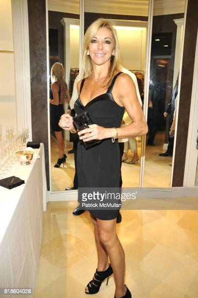 Maryann Browning attends Book Party for THE SUMMER WE READ GATSBY by Danielle Ganek at Dennis Basso on June 2 2010 in New York City