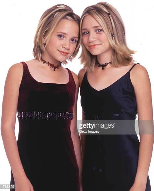 MaryKate and Ashley Olsen are launching a pocket planner designed specifically for girls November 2000