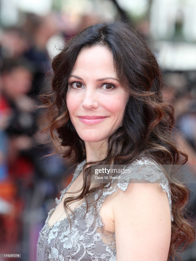 <a gi-track='captionPersonalityLinkClicked' href=/galleries/search?phrase=Mary-Louise+Parker&family=editorial&specificpeople=208766 ng-click='$event.stopPropagation()'>Mary-Louise Parker</a> attends the European Premiere of 'Red 2' at the Empire Leicester Square on July 22, 2013 in London, England.
