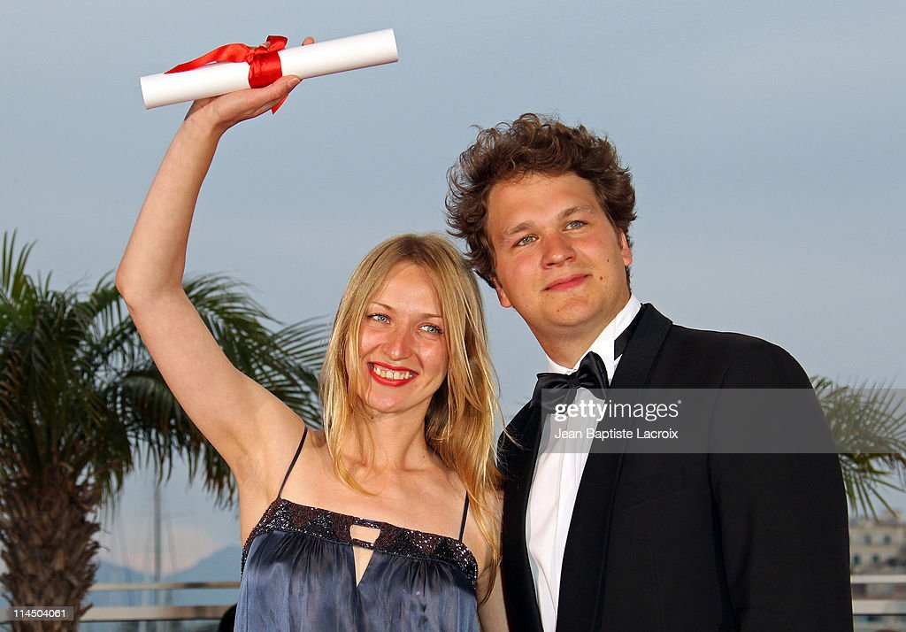 Maryna Vroda attends the Palme D'Or Winners Photocall at the 64th Annual Cannes Film Festival at Palais des Festivals on May 22, 2011 in Cannes, France.