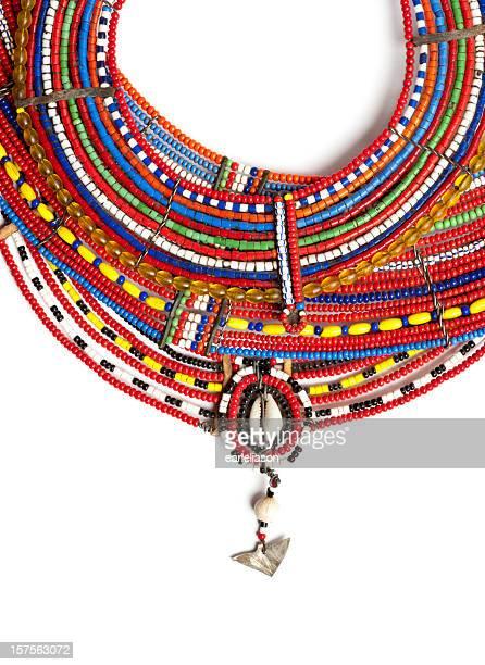 Masai Perlen