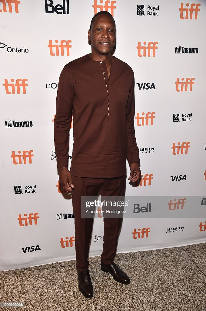 "2016 Toronto International Film Festival - ""The Wedding Party"" Premiere"