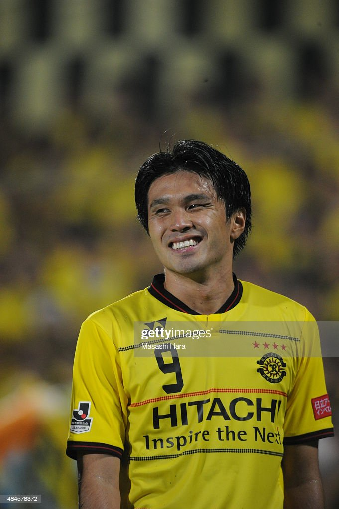 Kashiwa Reysol v Matsumoto Yamaga - J.League