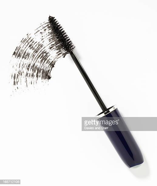 Mascara and Wand
