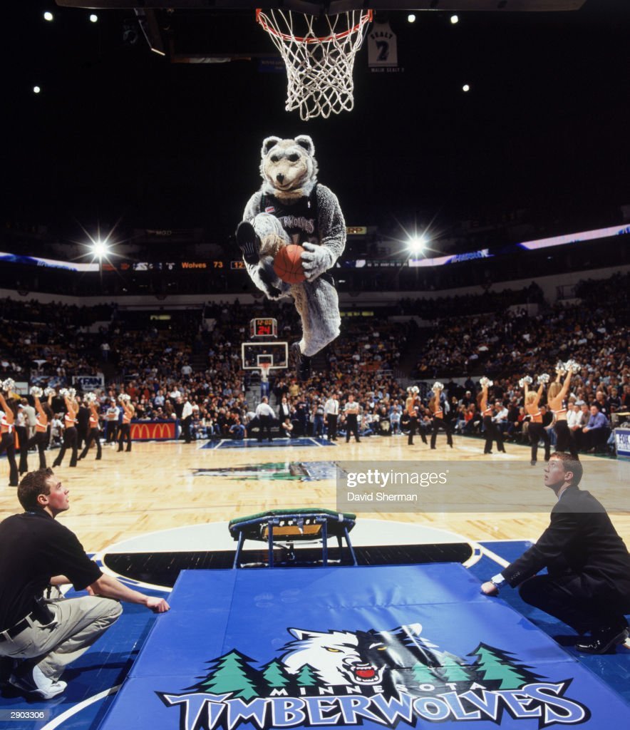 Minnesota Timberwolves: New Orleans Hornets V Minnesota Timberwolves