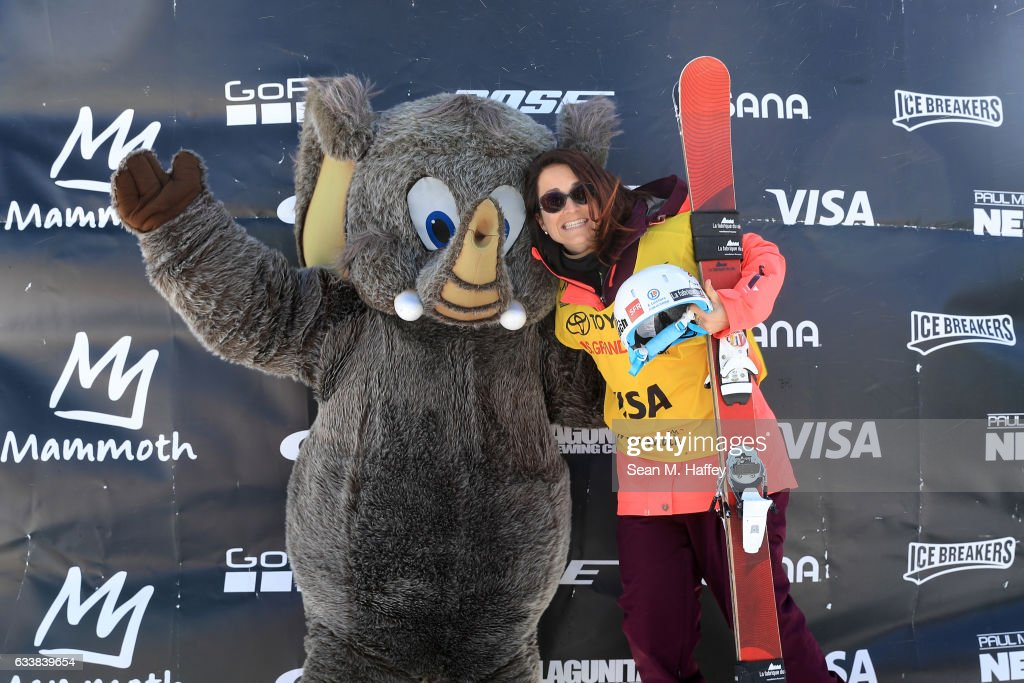 2017 U.S. Snowboarding Grand Prix at Mammoth Mountain - Finals