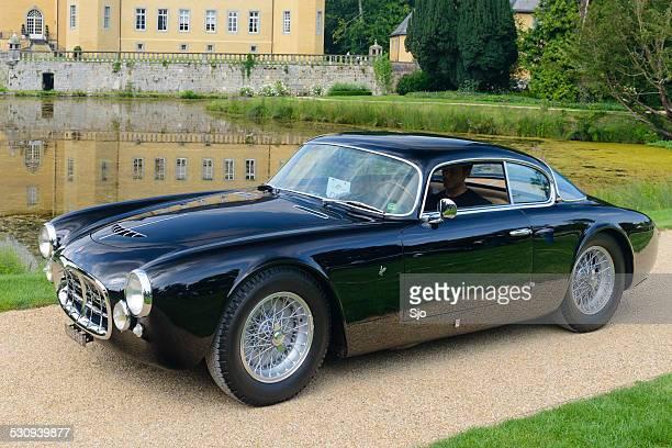 Prix Maserati A6G Frua Berlinetta Voiture de sport