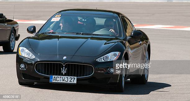 Prix Maserati GranTurismo