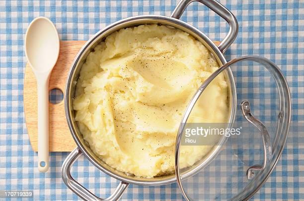 mashed patato