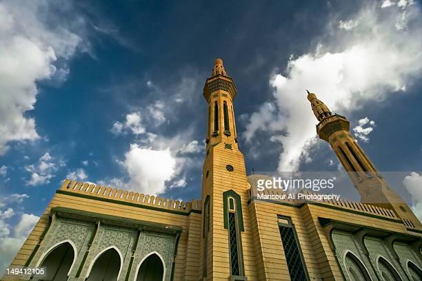 Masjid Ghadames