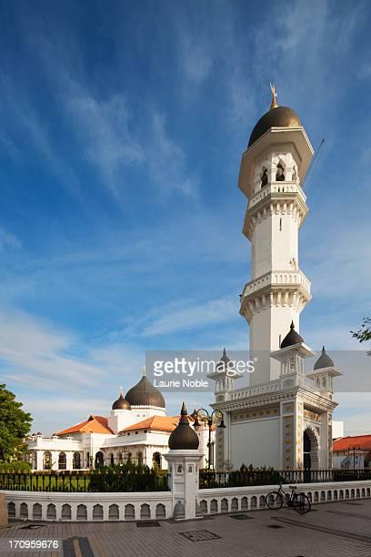Masjid Kapitan Kling, Georgetown, Penang, Malaysia