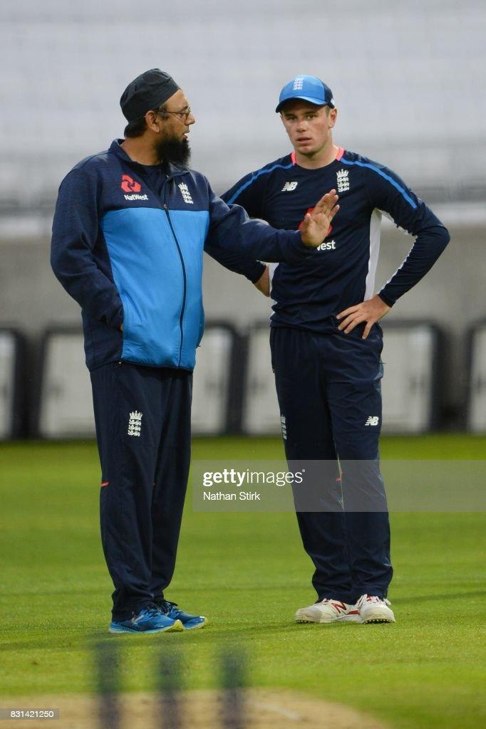 England Net Session