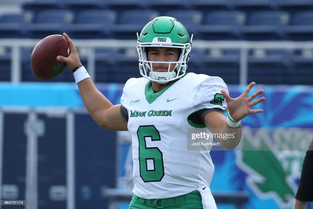 North Texas v Florida Atlantic