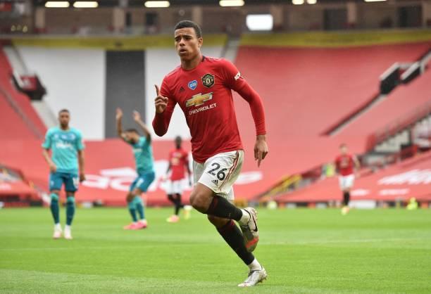 GBR: Manchester United v AFC Bournemouth  - Premier League