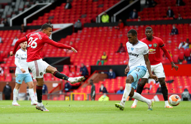 GBR: Manchester United v West Ham United - Premier League
