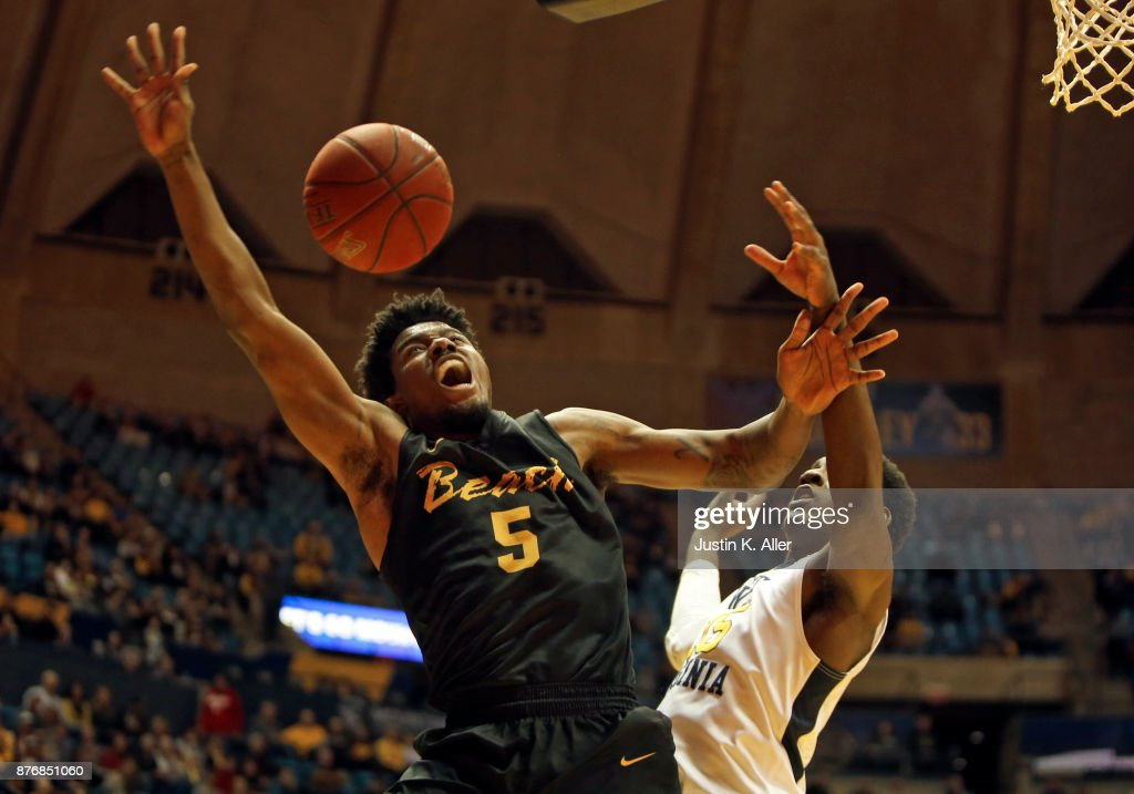 Long Beach State v West Virginia