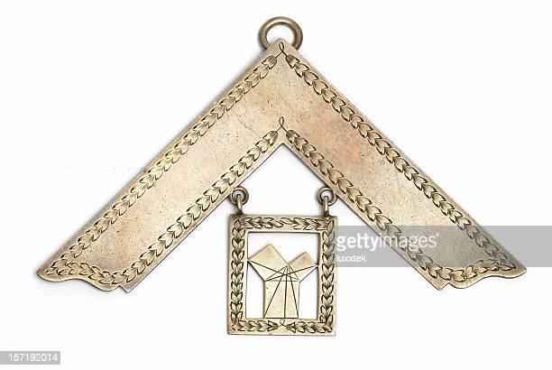 masonic con pendente