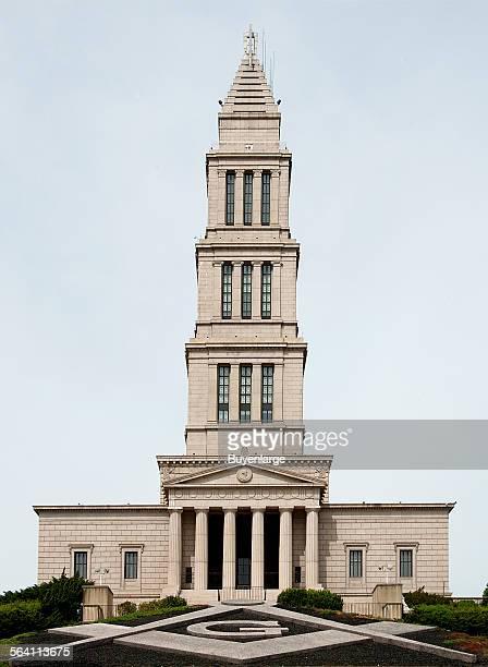 Masonic Temple Alexandria Virginia