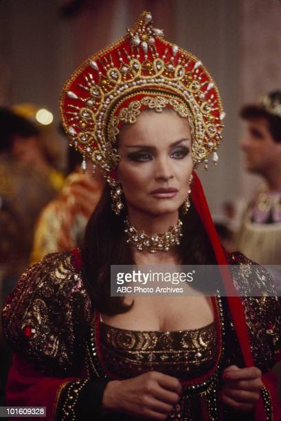 DYNASTY 'Masquerade' Airdate on March 5 1986 KATE O