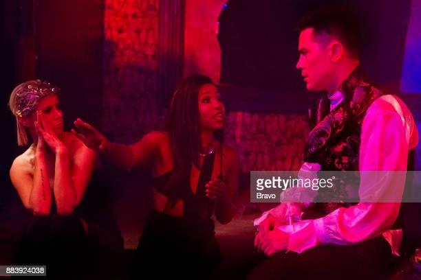 RULES 'Masquerade' Episode 601 Pictured Ariana Madix Tom Sandoval