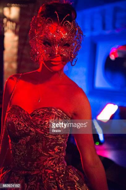 RULES 'Masquerade' Episode 601 Pictured Scheana Marie
