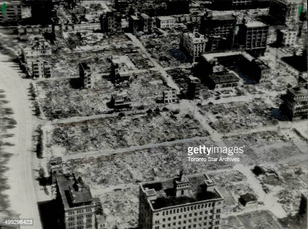 Mass death Conventional bombing by US Superfortress airplanes produced casualty figures that were higher than those reached by the dropping of the...
