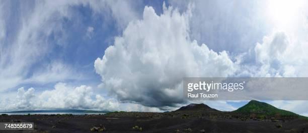 'Rabaul, Papua New Guinea.'