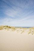 USA, Massachusetts, Cape Cod, Nantucket, sandy beach